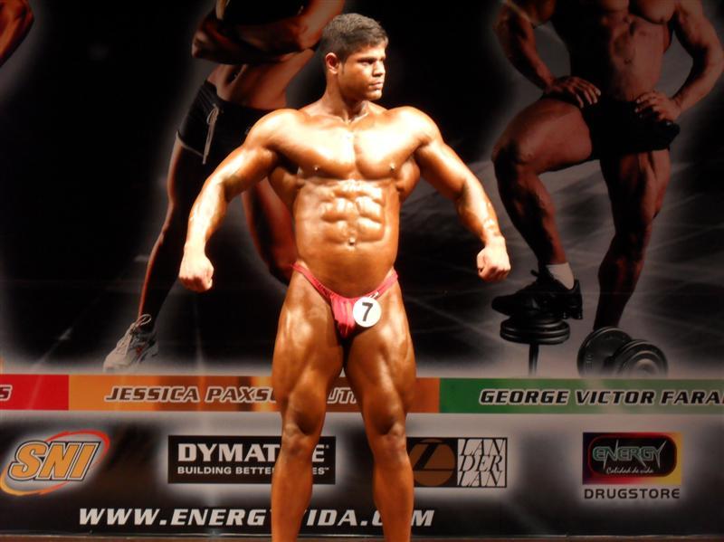 2009 Mr. Xtreme