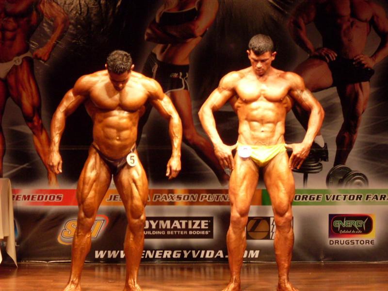 2009 Mr. Extreme