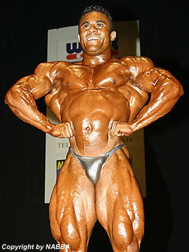 2004 NABBA Universe Championships