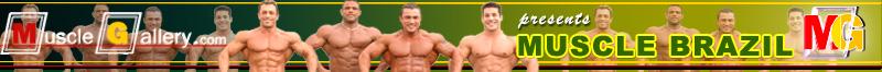 MuscleGallery Fabio Augusto, Fernando Noronha, Jeff Fleming, Fernando Luis