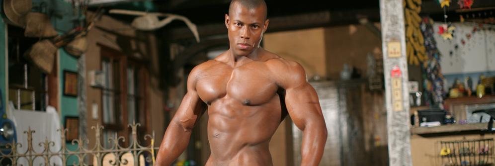 MuscleHunks Orso Orfeo