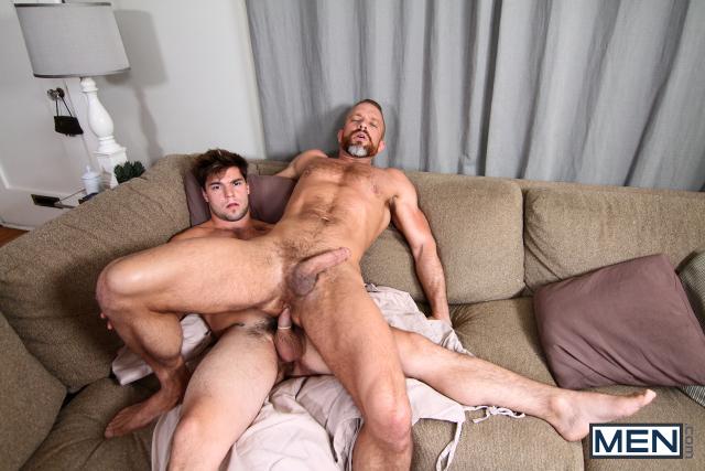 Aspen and Dirk Caber