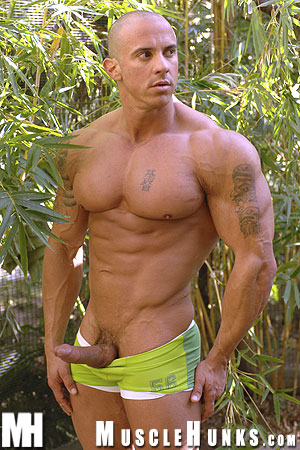 MuscleHunks Vin Marco 21