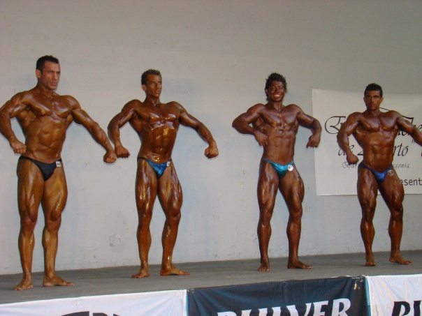 2009 Campeonato Nacional FAM/IFBB