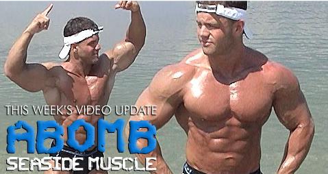 Seaside Muscle