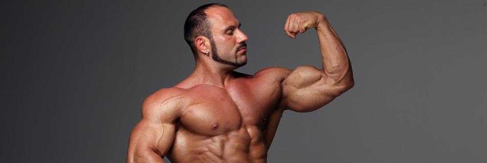MuscleHunks Hans Hoffmann