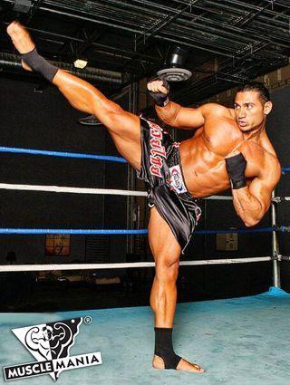 Black-belt-muscle