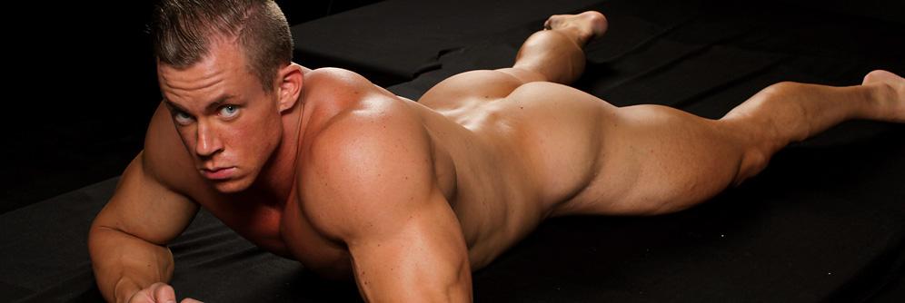 MuscleHunks Otto Mann