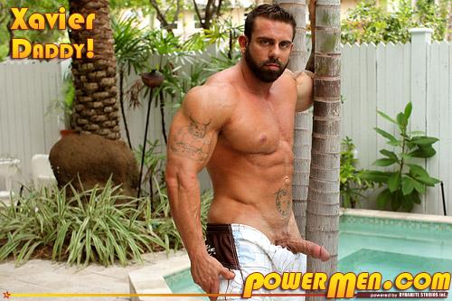 PowerMen Xavier
