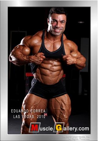 MuscleGallery Eduardo Correa