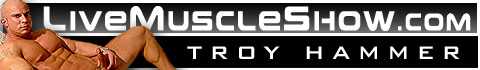 LiveMuscleShow Troy Hammer