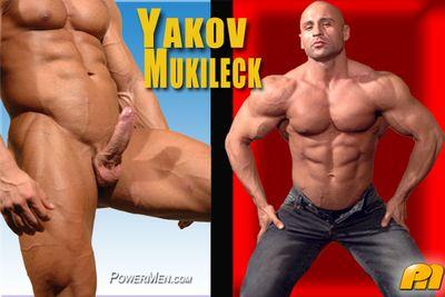 Powermen Yakov Mukileck