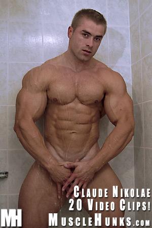Look for stuart bernstein bodybuilder tempting
