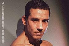 Ricky Luis