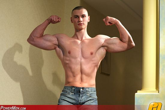 Congratulate, nude fritz helm muscle delirium, opinion