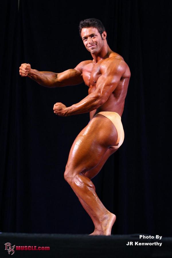 Braun drek - handsome bodybuilder from legendmen | LPSG