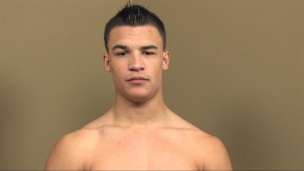 Bodybuilder Beautiful: Corey Dennis