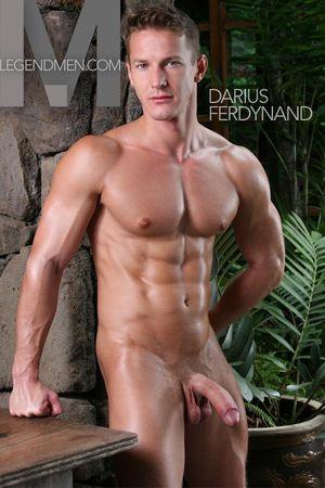 Legend Men Darius Ferdynand