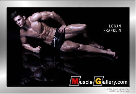 MuscleGallery Logan Franklin
