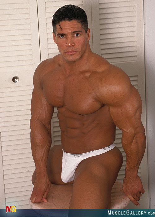 Hot sexy male