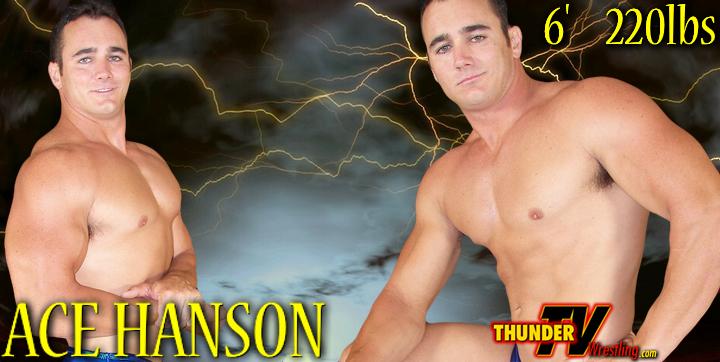 ThunderTVWrestling Ace Hanson