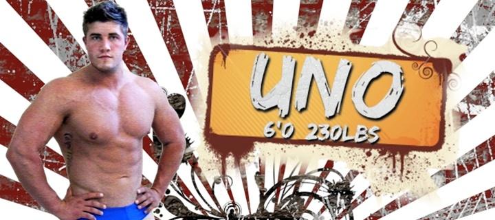Thunder TV Wrestling Uno