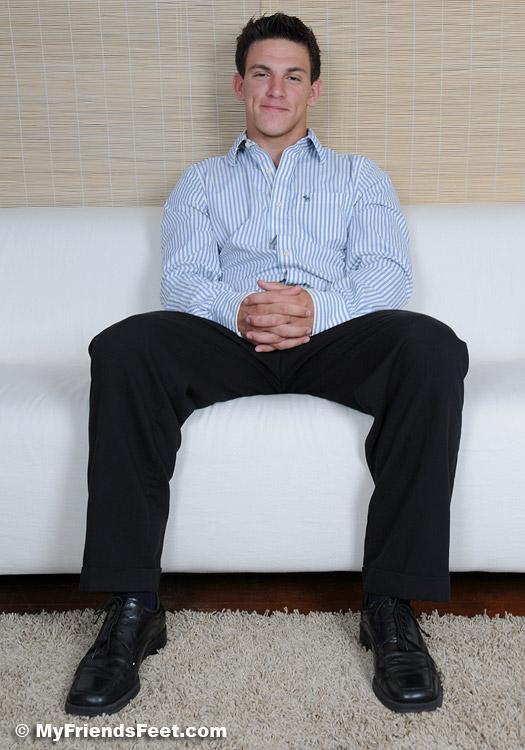 Ray Santiesteban : malemodels