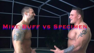 Mike-Buff-vs-Specimen
