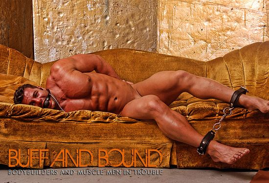 Buff And Bound Frank DeFeo
