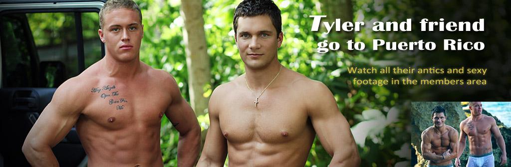 All American Guys Tyler