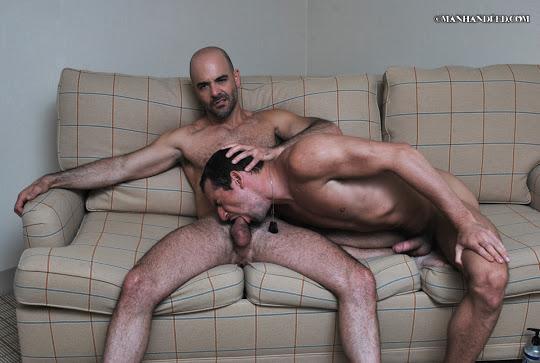 Adam Russo & Introducing John Jockson