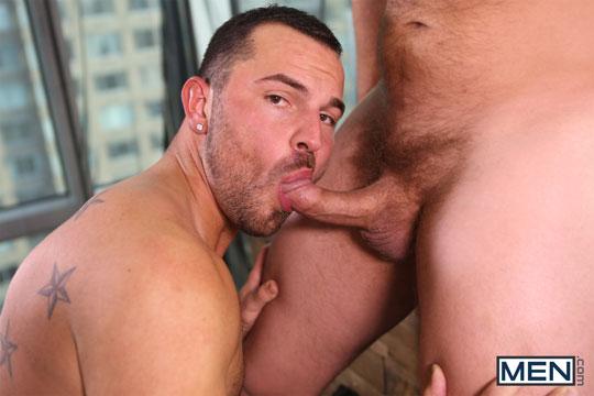 Colby Jansen & Jake Morgan