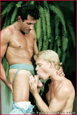 Jim Bentley and Giorgio Canali