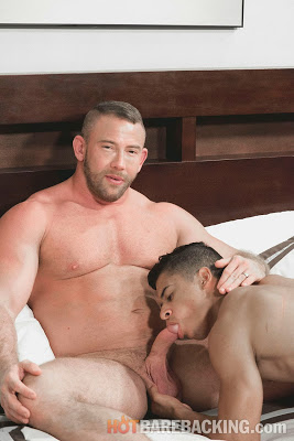 Shay Michaels & Armond Rizzo