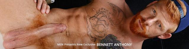Men Exclusive Bennett Anthony