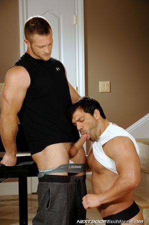 Vince Ferelli and Paul Wagner