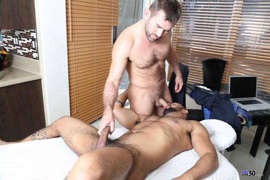 Jake Jennings and Tony Orion