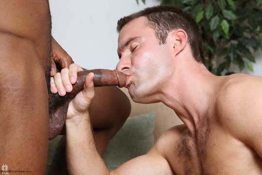 Cameron Kincade and Devin Tyson