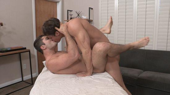 Brandon & Tanner: Bareback