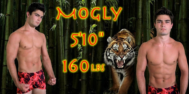 Thunder TV Wrestling Mogly