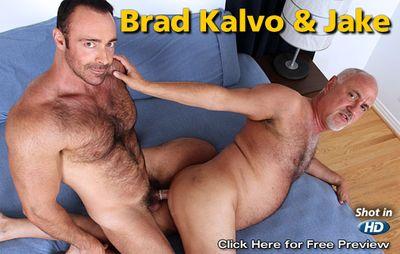 Brad Kalvo and Jake