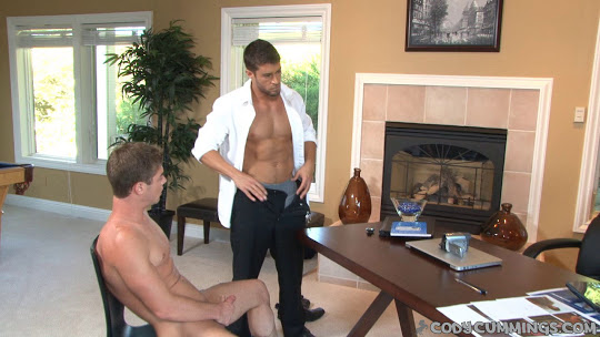 Cody Cummings and Vance Crawford