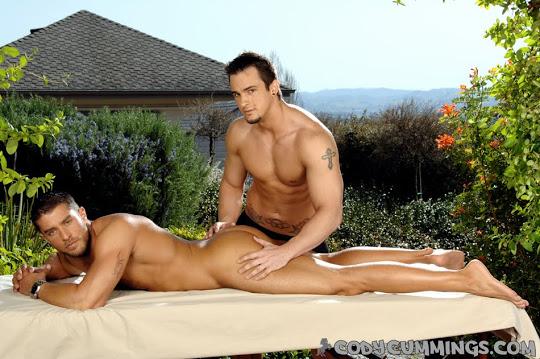Cody Cummings and Phenix Saint