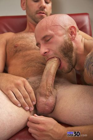 Girth Brooks and Drake Jayden