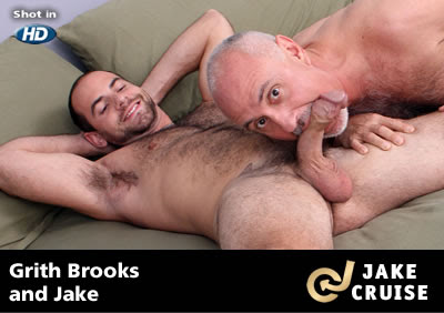 Girth Brooks and Jake