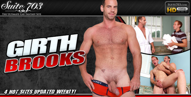 Girth Brooks and Steven Ponce