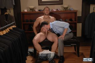 Jake Steel and Colby Jansen