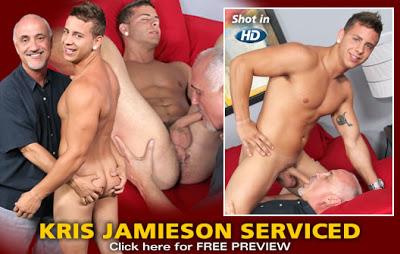 Kris Jamieson Serviced