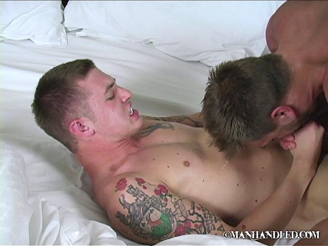 Hans Berlin & James Ryder