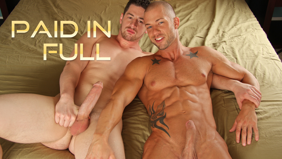 Rod Daily and Andrew Stark
